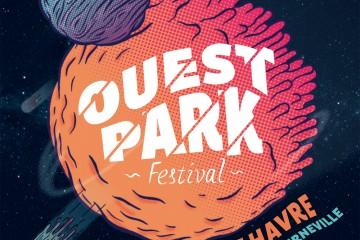 OUEST PARK Festival, les 10 ans !