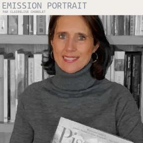 Portrait de Pissarro par Claire Durant-Ruel, historienne d'art