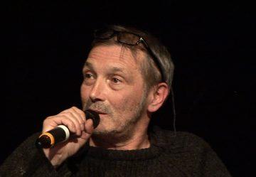 Portrait de Nicolas Roméas