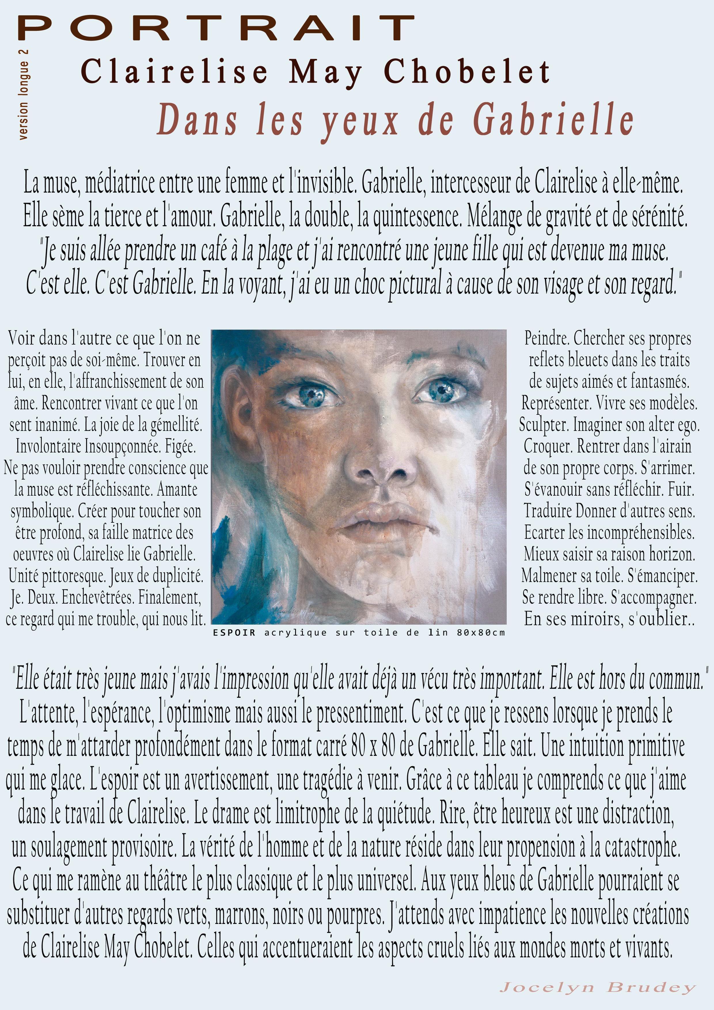 CHOBELET clairelise portrait 2
