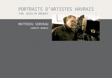Portrait de MATTHIEU SERVEAU