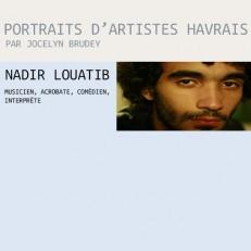 Portrait de NADIR LOUATIB