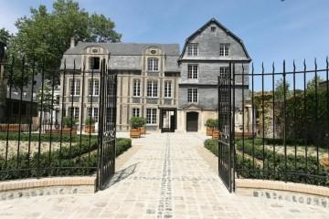 Musée de l'Hôtel Dubocage de Bléville