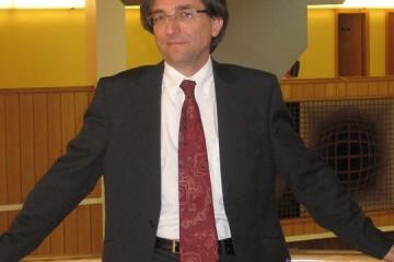 Science et diplomatie font-elles bon ménage ? Rencontre avec Pierre-Bruno Ruffini