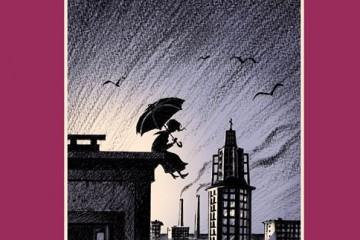 Giuglietta et Riff signent «100 jours de pluie»