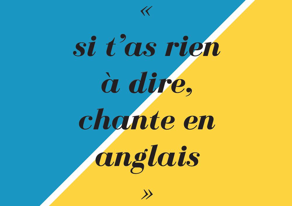 chante-anglais