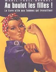 Une enquête sur les bienfaits du travail des mères.
