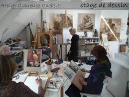 Nouveaux stages de pratiques artistiques