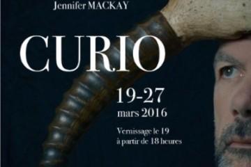 Exposition CURIO