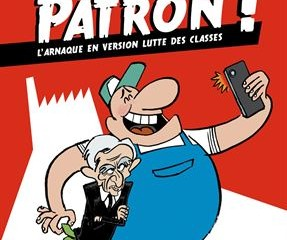 """Merci Patron"" le film."