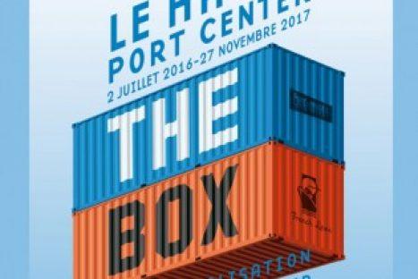La boite (The Box), la mondialisation a un corps d'acier