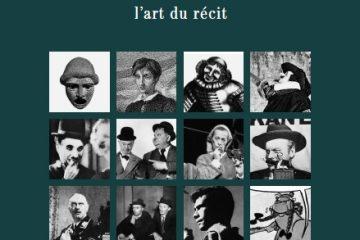 «La dramaturgie» d'Yves Lavandier : un traité de l'art du récit.