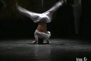 La danse, comprendre, avec la série documentaire Let's dance