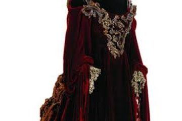 Le costume de théâtre, comprendre, avec Christian Lacroix.
