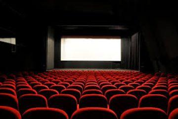 La culture partagée, c'est au cinéma !