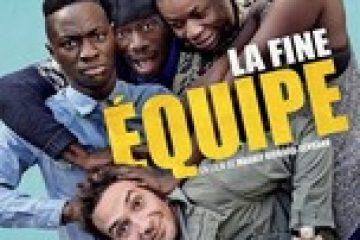 La Fine Équipe,  Réalisé par Magaly Richard-Serrano (2016)