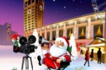 Noël au Havre : les fêtes du conservatoire !