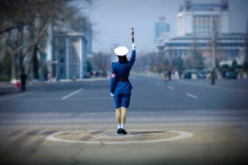 « Bienvenue en Corée du Nord » Olivier Lopez/Cie actéa-La Cité/Théâtre