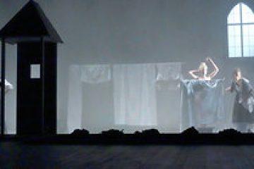 L'Ecole des femmes, Molière /Philippe Adrien