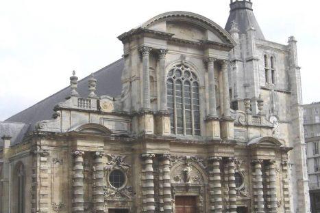 Heures musicales de Notre-Dame
