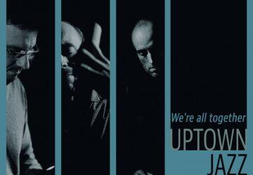 Uptown Jazz Trio