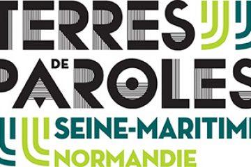 Festival Terres de Paroles / Du 23 mars Au 30 avril 2017