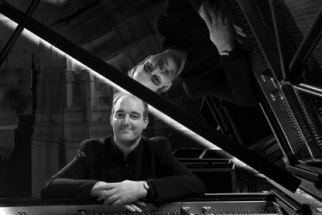Récital piano de Laurent Caillet