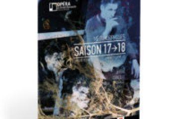 Opéra de Rouen saison 17/18 : les voix du dimanche !