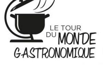 Tour du monde gastronomique