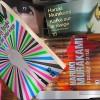 Haruki Murakami, l'enchanteur 10mn chronique, sur Ouest Track radio, dans Viva Culture, une émission de la MCH.