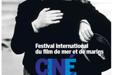 Ciné Salé, festival international du film de mer et de marins