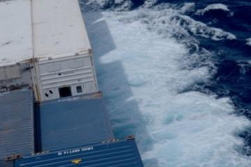 Fendre les flots, film de Christophe Guérin