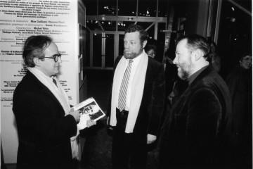 Georges Rosevègue, ancien directeur de la MCH, est mort