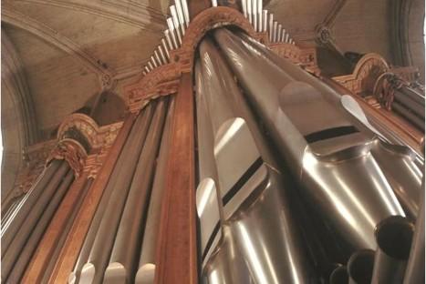 Connaissance de l'orgue
