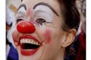 Week end de clown