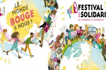 FESTISOL 2017 : campagne de financement participatif pour la journée forum du 2 décembre au Magic Mirrors