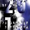 FESTIVAL DE DANSE PHARENHEIT #18 6ème édition // Du 23 janvier au 3 février 2018 au Havre et en Normandie