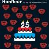 Le 25e Festival du Cinéma Russe à Honfleur  aura lieu du 21 au 26 Novembre 2017