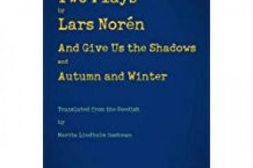 « Automne et Hiver» d'après le texte de Lars NOREN  par le TUX HINOR