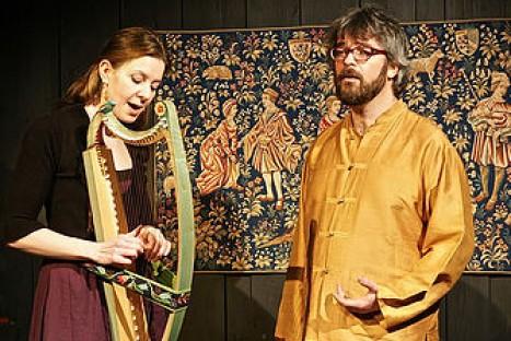 10ème stage de chant médiéval