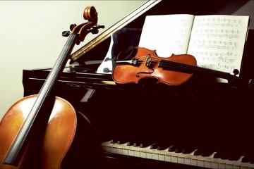 EN RÊVE          Brahms, Liszt, Fauré           Trio  Classique