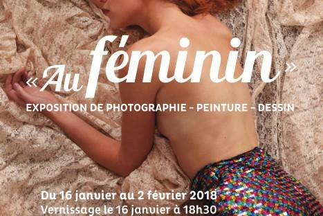 """""""Au Féminin"""""""