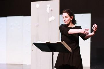 Spectacle événement «Décris-Ravage» d'Adeline Rosenstein