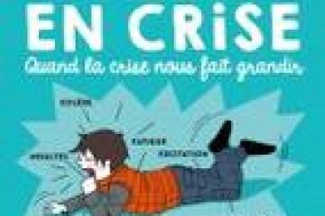 Petit décodeur illustré de l'enfant en crise.