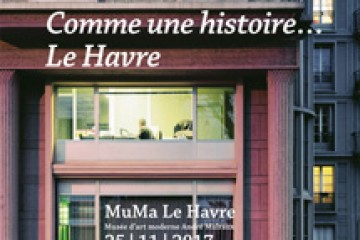 Comme une histoire…Le Havre