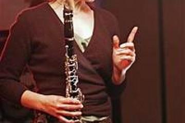 FESTIVAL PIEDNU /  Isabelle Duthoit (F) : Voix. Franz Hautzinger (Aut) : Trompettes.