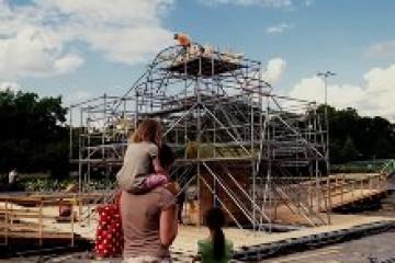 DES VILLES SUR LE DIVAN – MOIS DE L'ARCHITECTURE