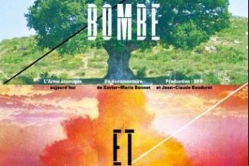 CINÉ-DÉBAT «La bombe et nous»