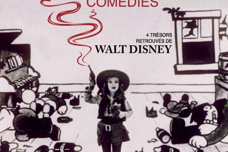 Festival Les Yeux ouverts // Alice Comedies de Walt Disney