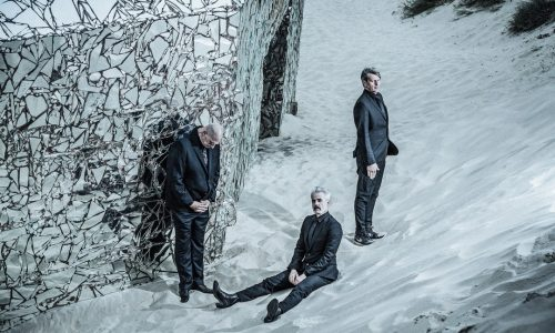 Triggerfinger - Official press picture - credits DIEGO FRANSSENS - horizontal